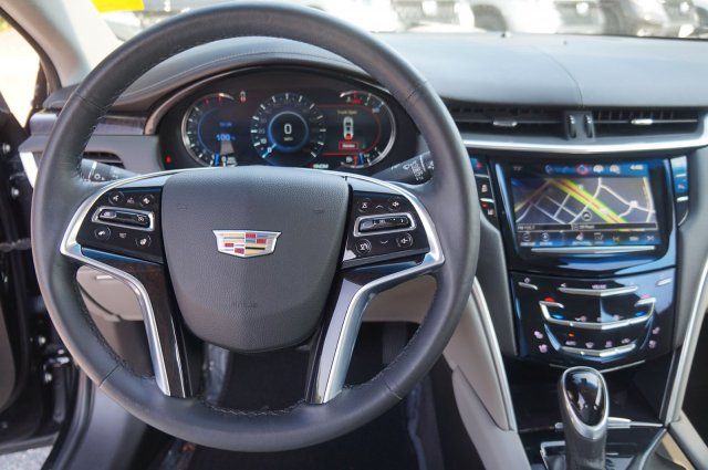 Pre-Owned 2016 Cadillac XTS Premium Collection
