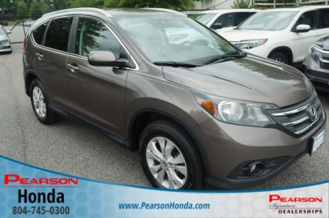 Pre-Owned Auto Specials | Pearson Honda in Midlothian